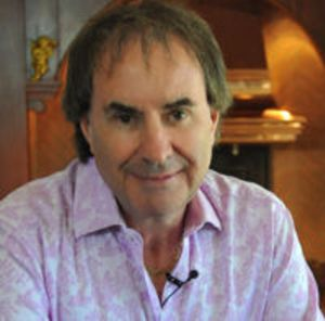 Chris de Burgh and Band