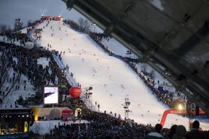 Audi FIS Ski World Cup 2013