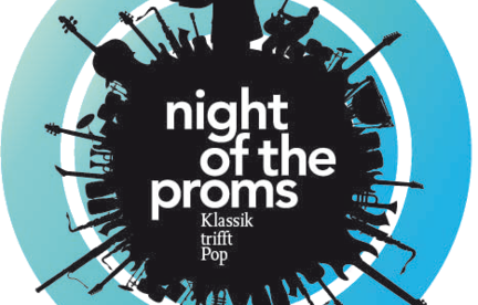 Night of the Proms Logo 2016