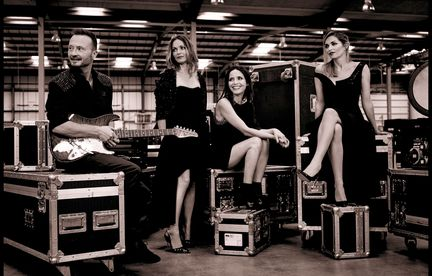 Die Band The Corrs