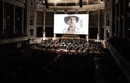 John Williams Indiana Jones