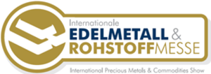 Internationale Edelmetall- & Rohstoffmesse