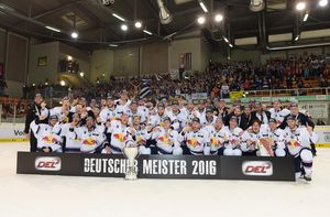 EHC Meister 2016
