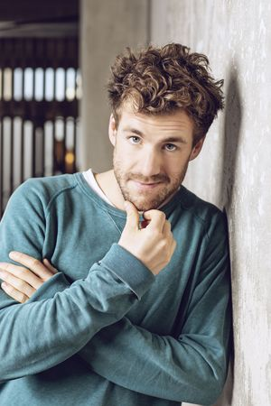 New Date! Luke Mockridge