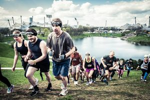 Cancelled! Spartan Race Munich 2020