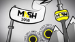MASH 2018 – Die Highlights