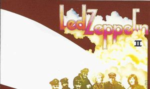 "CANCELLED! ""Whole Lotta ZEP"" mit ZEP"