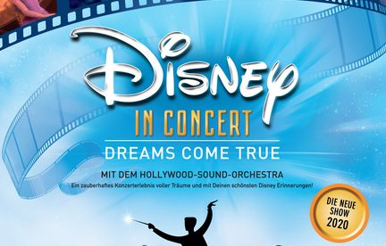 New Date! Disney in Concert