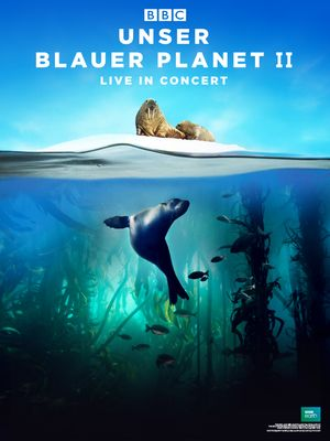 OUR BLUE PLANET II