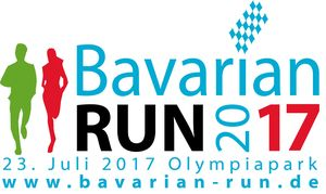 Bavarian Run Logo 2017