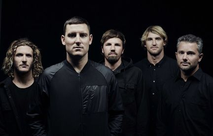 Neuer Termin! PARKWAY DRIVE