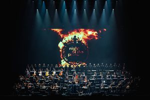 Neuer Termin! Night of the Proms 2021