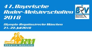 47th Bavarian Rowing Championships