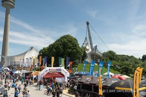 E BIKE DAYS Munich 2019