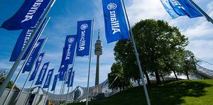 Annual General Meeting of Allianz SE