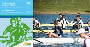 International DRV Junior Regatta