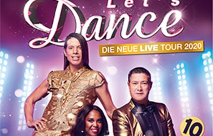 Let's Dance - Live-Tour 2020