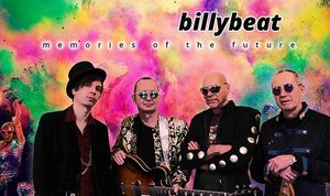 """The Beat Goes On"" mit BILLYBEAT"