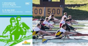 Abgesagt! Internationale DRV-Junioren-Regatta
