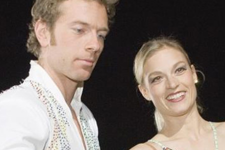 Kati Winkler/René Lohse & Holiday on Ice